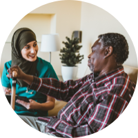 Media Release: Welcome to Claro Aged Care and Disability Services